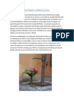 Bombas Hidraulicas - Adan Quispe
