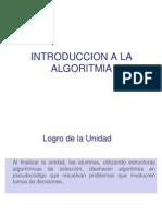 Ppt-u03 Estructuras de Control Selectivas - Copia