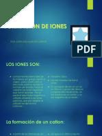 3.1.1.3.-Formacion de Iones (Dora Inez)