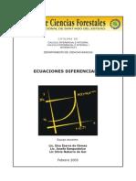 Ecuaciones Diferenciales GOMEZ