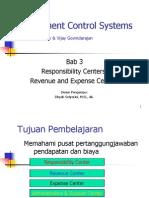 Bab 3 Responsibility Centers (Revenue and Expense Center).pdf
