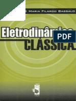 J M F Bassalo - Eletrodinâmica Clássica