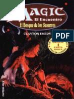 El Bosque De Los Susurros - Clayton Emery.pdf
