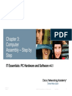 IT ESSENTIALS CHAPTER 3