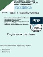 Clase_bioquimica 1 06-2014