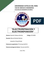 Informe e Laboratorio n 7