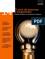 FTF XIV El Arte de Innovar y Emprender (1)