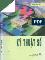 Kỹ Thuật Số - Nguyễn Thúy Vân, 358 Trang