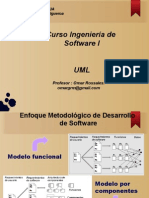 Ingenieria de Software I UML