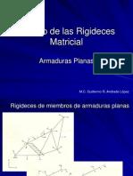 96840816 Metodo Matricial de Las Rigideces Armaduras