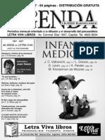 Infancia Medicada