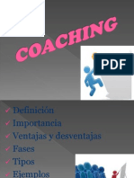 Coaching Expocision