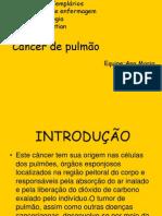 Slide de Cancer Pra Apresentar