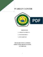 Makalah Sampul Kanker Ovarium