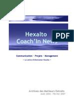 Hexalto Coach in News
