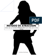 Metodo de La Atraccion