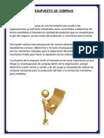 PRESUPUESTO DE COMPRAS.docx