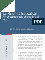 Presentación General Reforma_DEPROV LINARESR