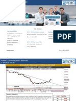 Weekly Commodity Report 16-June-2014 by EPIC RESEARCH