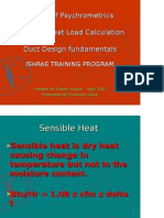 Heat Load (PDF)