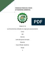 Universidad Peruana Union1