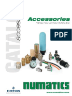 Numatics Accessories R0610