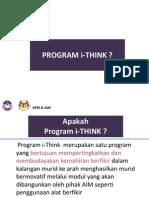 1. Apa Itu Program I-Think