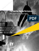 EY Partnering for Performance the CFO and the Supply Chain