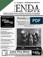 Familia y Repetición