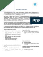 Ensayo Reforma Tributaria- Chile 2014