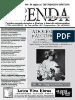 Adolescencia y Alcoholismo