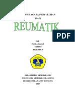 SAP Reumatik AA