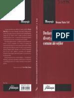 Desfacerea Căsătoriei Prin Divorţ Şi Partajul Bunurilor Comune Ale Soţilor - R.M.trif - 2007