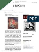 Brujería del Cerco_ El Efecto de los Muñecos Vudú.pdf