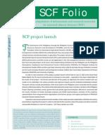 SCF Folio
