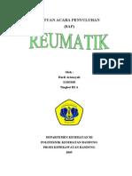 SAP Reumatik Yana