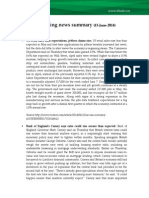 NBAD Morning News Summary - 13 06 2014