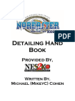 Detailing Hand Book