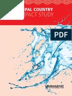 Nepal Country Impact Study