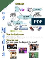 The Media for Busyteacher