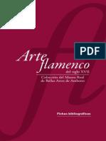 Fic Has Flamenco