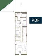 Derilict Pighouse-Floor Plan