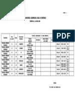 01. Formular Programări Examene Sesiunea 02 - 15 Iunie 2014 (Formular Definitiv Secretariat)