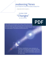 """Changes"" & A Spiritual Response - Oct 2008"