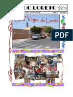 Periodico Mundo Loreto