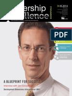 Leadership Essentials Web-based Reading 5.2014