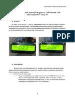 Proiect Electronica Digitala PDF