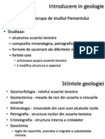 1. Geologie Si Pedologie