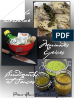 Plancha Barbecue Marinades Epices Condiments Et Sauces PDF Preview