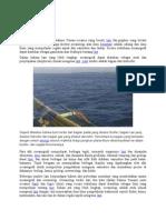 bahan oseanografi